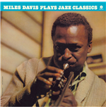 Vinyl Miles Davis - Plays Jazz Classics