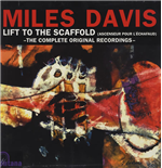Vinyl Miles Davis - Lift To The Scaffold Ost