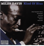 Vinyl Miles Davis - Kind Of Blue (180 Gr.)