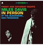 Vinyl Miles Davis - In Person At The Blackhawk (2 Lp)