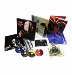 Vinyl Miles Davis - Bitches Brew 40th Anniversary Collector's Edition (3 Cd+Dvd+2 Lp+Libro+Memorabilia)