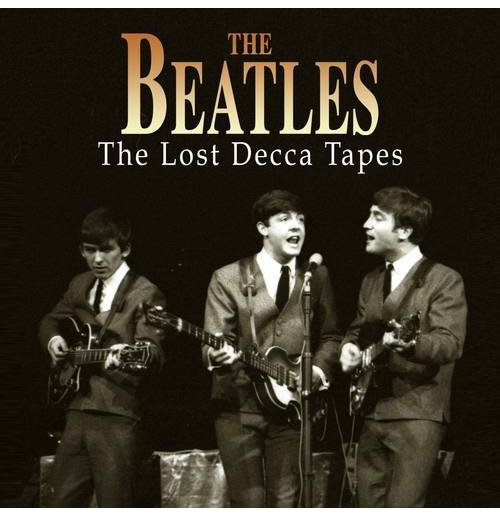 Vinyl Beatles (The) - The Lost Decca Tapes