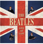 Vinyl Beatles (The) - Live At Last