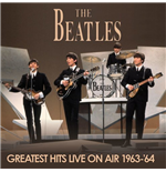 Vinyl Beatles (The) - Greatest Hits Live On Air 1963 64