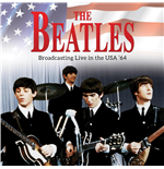 Vinyl Beatles (The) - Broadcasting Live In The Usa '64