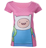 T-Shirt Adventure Time 152751