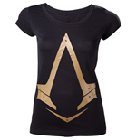 T-Shirt Assassins Creed