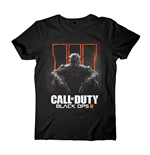 T-Shirt Call Of Duty Black Ops III Box Cover - XL