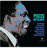 Vinyl Art Blakey & The Jazz Messengers - Pisces