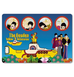 Mouse Pad Beatles 152904