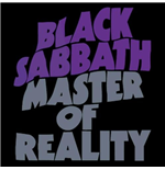 Vinyl Black Sabbath - Masters Of Reality