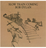 Vinyl Bob Dylan - Slow Train Coming