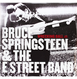 "Vinyl Bruce Springsteen & E St Band - Wrecking Ball  Record Store Day Exclusive (10"")"