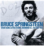 Vinyl Bruce Springsteen - Wgoe Radio, Alpha Studios, Richmond Va 31st May 1973