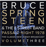 Vinyl Bruce Springsteen - Passaic Night, New Jersey 1978 - Vol.3 (2 Lp)
