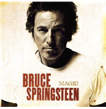 Vinyl Bruce Springsteen - Magic