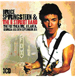 Vinyl Bruce Springsteen - The Fox Theater Atlanta 30 September 1978 (4 Lp)
