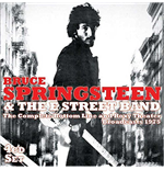 Vinyl Bruce Springsteen & The E Street Band - The Complete Bottom Line Broadcast 1975 (3 Lp)