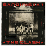 Vinyl Clash (The) - Sandinista! (3 Lp)