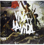 Vinyl Coldplay - Viva La Vida Or Death And All His Friends