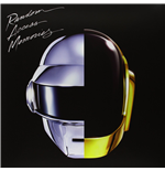 Daft Punk - Random Access Memories (2 Lp)