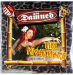 Vinyl Damned (The) - Tiki Nightmare (2 Lp)