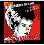 Vinyl Damned (The) - Another Live Album From The Damned (2 Lp)