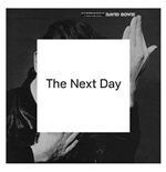 Vinyl David Bowie - The Next Day (3 Lp)