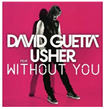 Vinyl David Guetta - Without You Vl Single - Maxi