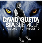 Vinyl David Guetta - She Wolf (Falling To Pieces)