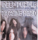 Vinyl Deep Purple - Machine Head