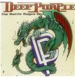 Vinyl Deep Purple - Battle Rages On