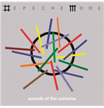 Vinyl Depeche Mode - Sounds Of The Universe (2 Lp)