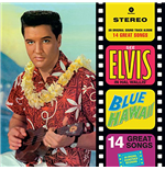 Vinyl Elvis Presley - Blue Hawaii