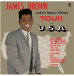 Vinyl James Brown - Tour The U.S.A