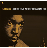 Vinyl John Coltrane / Red Garland - Traneing In