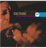 Vinyl John Coltrane - Live At The Village Vanguard