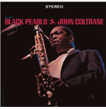Vinyl John Coltrane - Black Pearls