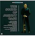 Vinyl Johnny Cash - The Sound Of Johnny Cash