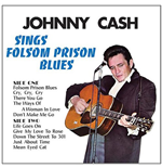 Vinyl Johnny Cash - Johnny Cash Sings Folsom Prison Blues