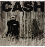 Vinyl Johnny Cash - American Ii: Unchained