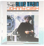 Vinyl Johnny Cash - All Aboard The Blue Train