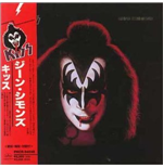 Vinyl Kiss - Gene Simmons (Picture Disc)