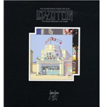 Vinyl Led Zeppelin - The Song Remains The Same
