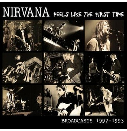 Vinyl Nirvana - Feels Like The First Time (2 Lp)