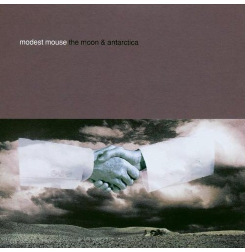 Vinyl Modest Mouse - Moon & Antartica (2 Lp)
