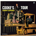 Vinyl Sam Cooke - Cooke's Tour