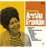 Vinyl Aretha Franklin - The Electrifying Aretha Franklin
