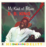 Vinyl B.B. King - My Kind Of Blues