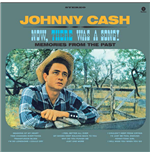Vinyl Johnny Cash - Now, There Was A Song!
